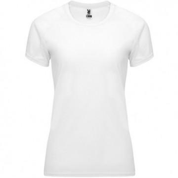 Camiseta Técnica Mujer...