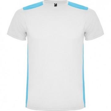 Camiseta Técnica Detroit...