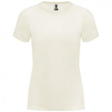 Camiseta Mujer Basset Woman...