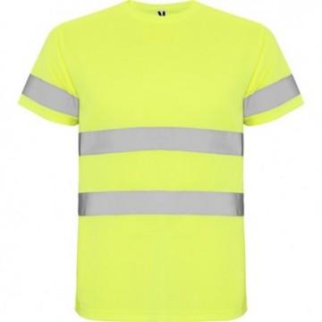 Camiseta Técnica Delta 9310...