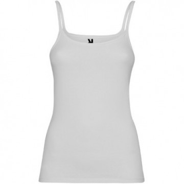 Camiseta Interior Mujer...