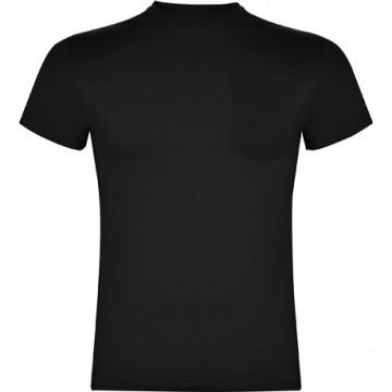 Camiseta Manga Corta Tecker...