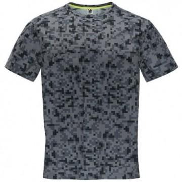 Camiseta Técnica Assen 0201...